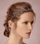 Imperial Crystal Hair Vine - Olivier Laudus Wedding Jewellery