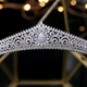 Lena Petite Luxury Tiara - Olivier Laudus Wedding Jewellery