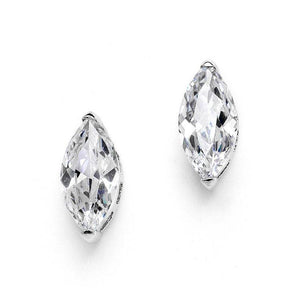 Starlet Stud earrings - Olivier Laudus Wedding Jewellery