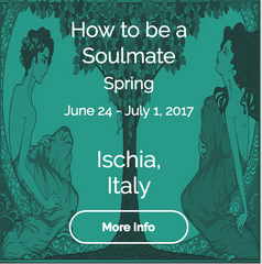 how to be a soulmate