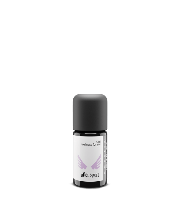 After Sport Essential Oil Blend - Aurelia Essential Oils®