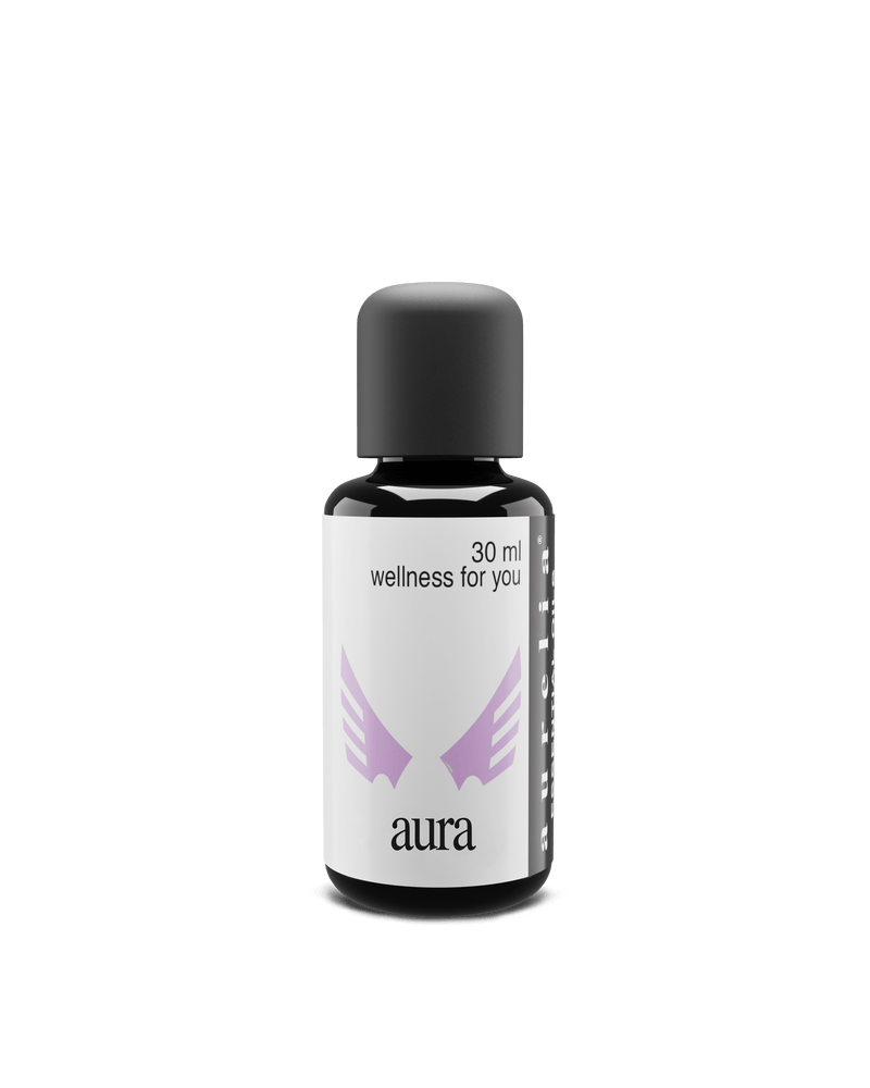 Aura Essential Oil Blend - Aurelia Essential Oils®