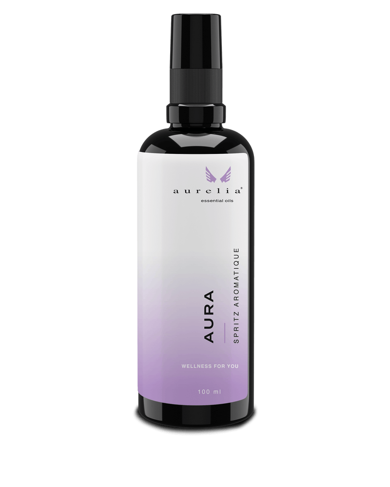 Aura Spritz Aromatique - Aurelia Essential Oils®