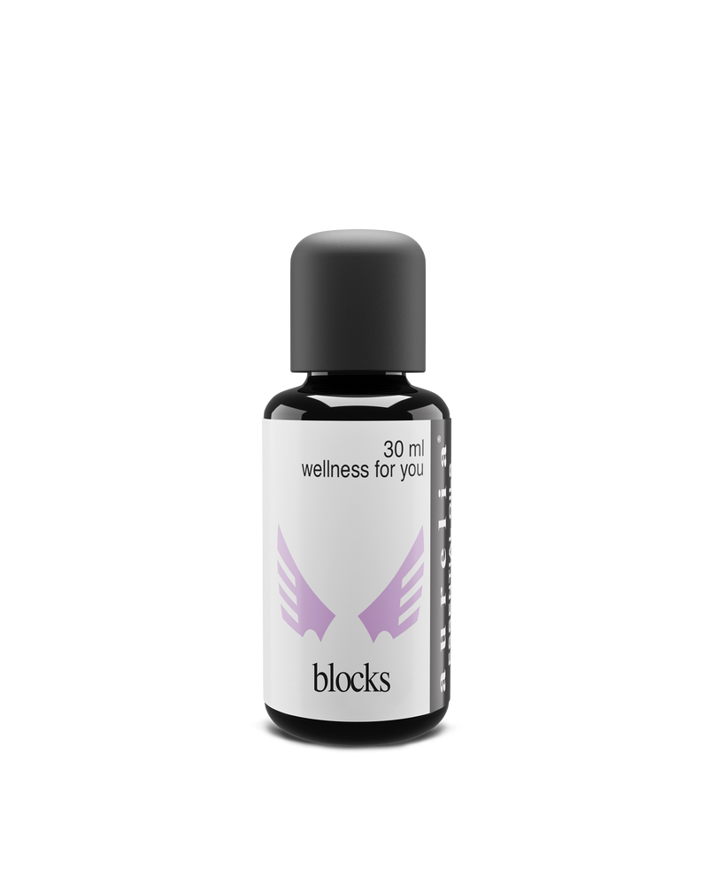 Blocks Essential Oil Blend - Aurelia Essential Oils®