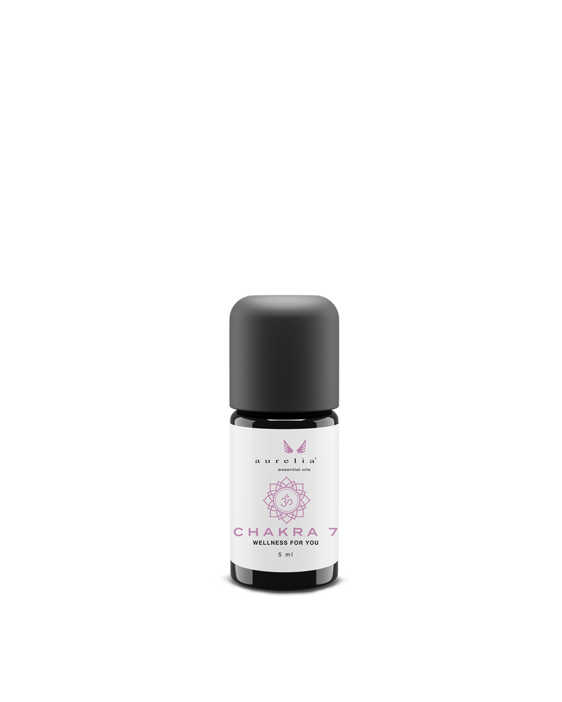 Chakra 7 Essential Oil Blend - Aurelia Essential Oils®