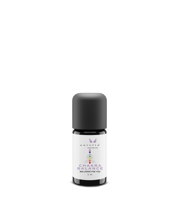 Chakra Balance Essential Oil Blend - Aurelia Essential Oils®
