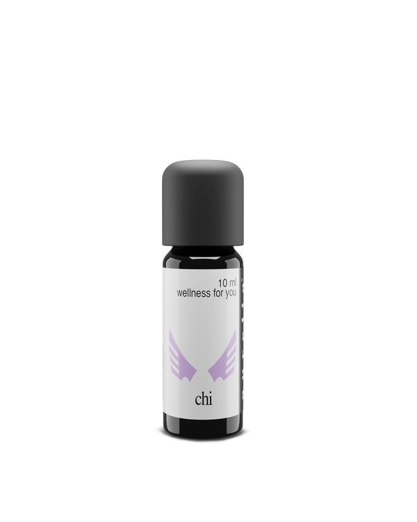 Chi Essential Oil Blend - Aurelia Essential Oils®