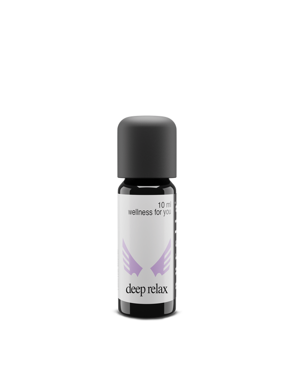 Deep Relax Essential Oil Blend - Aurelia Essential Oils®