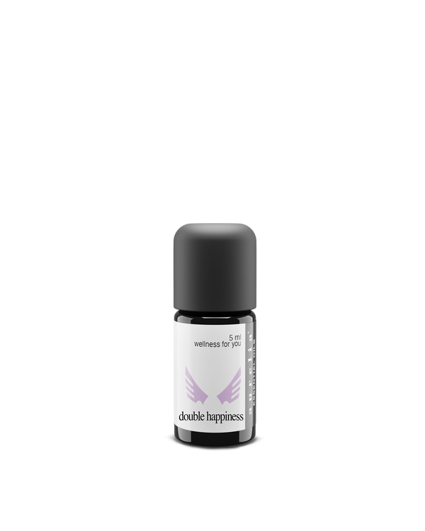 Double Happiness Essential Oil Blend - Aurelia Essential Oils®