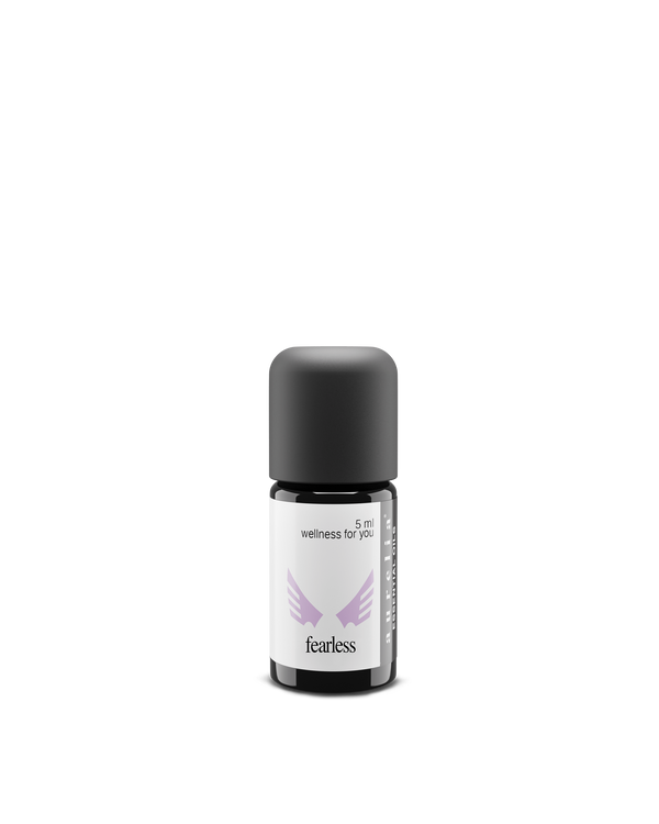 Fearless Essential Oil Blend - Aurelia Essential Oils®