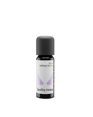 Healing Master Essential Oil Blend