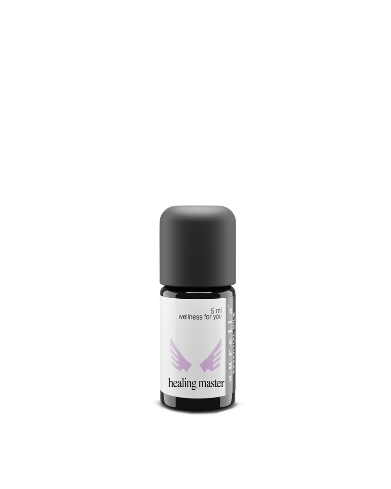 Healing Master Essential Oil Blend - Aurelia Essential Oils®