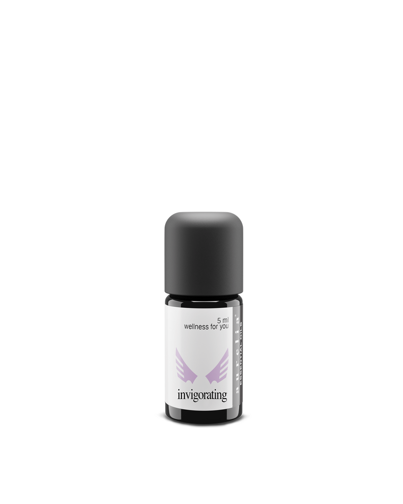 Invigorating Essential Oil Blend - Aurelia Essential Oils®