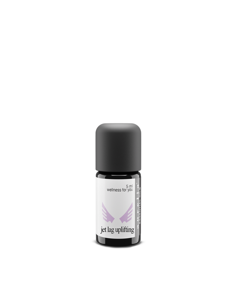 Jet Lag Uplifting Essential Oil Blend - Aurelia Essential Oils®