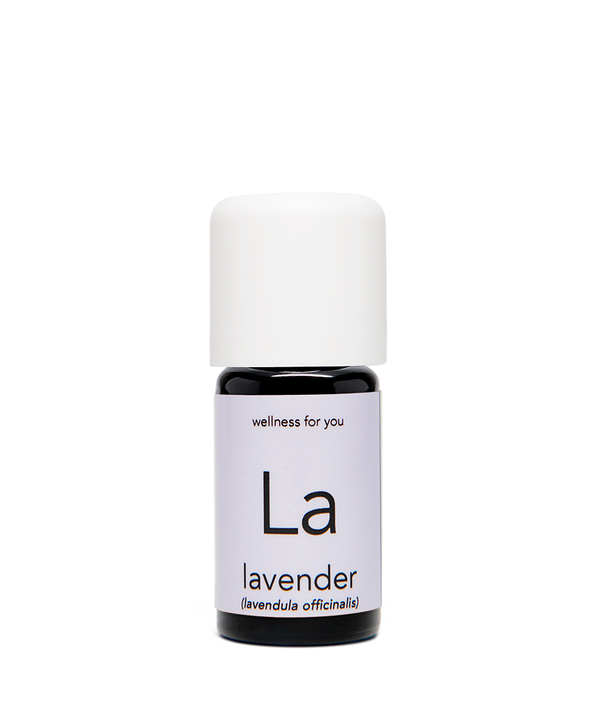Lavender Essential Oil - Aurelia Essential Oils®
