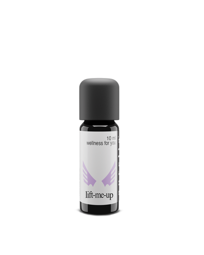 Lift-Me-Up Essential Oil Blend