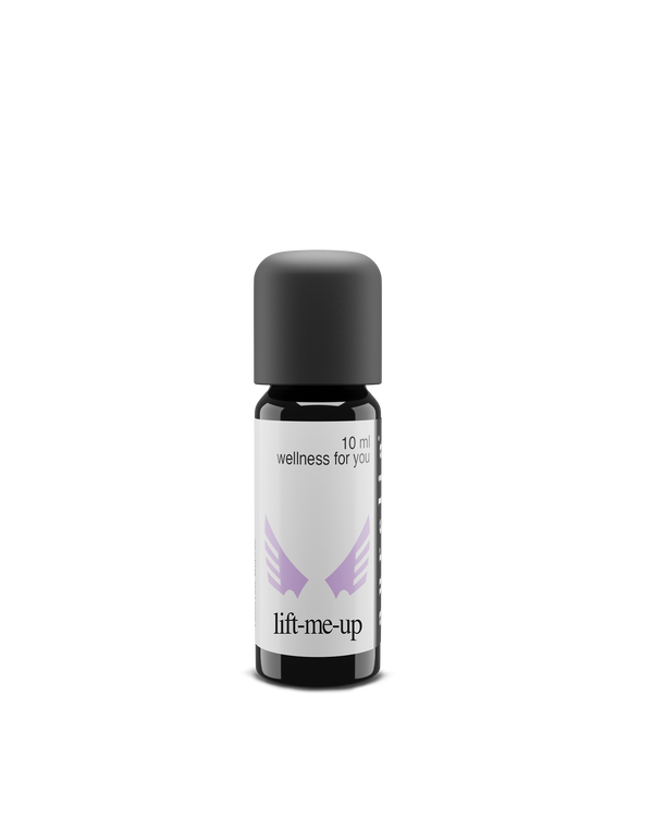 Lift-Me-Up Essential Oil Blend - Aurelia Essential Oils®