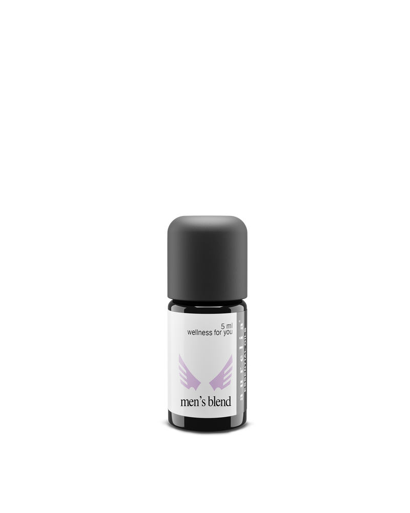 Men's Essential Oil Blend - Aurelia Essential Oils®
