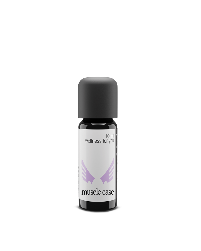 Muscle Ease Essential Oil Blend - Aurelia Essential Oils®