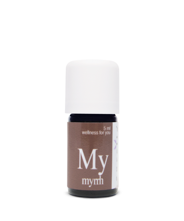 Myrrh Essential Oil - Aurelia Essential Oils®