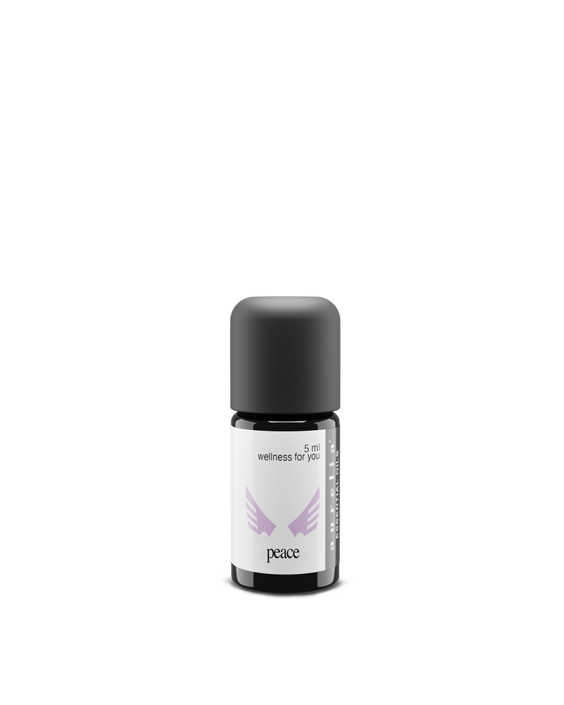 Peace Essential Oil Blend - Aurelia Essential Oils®