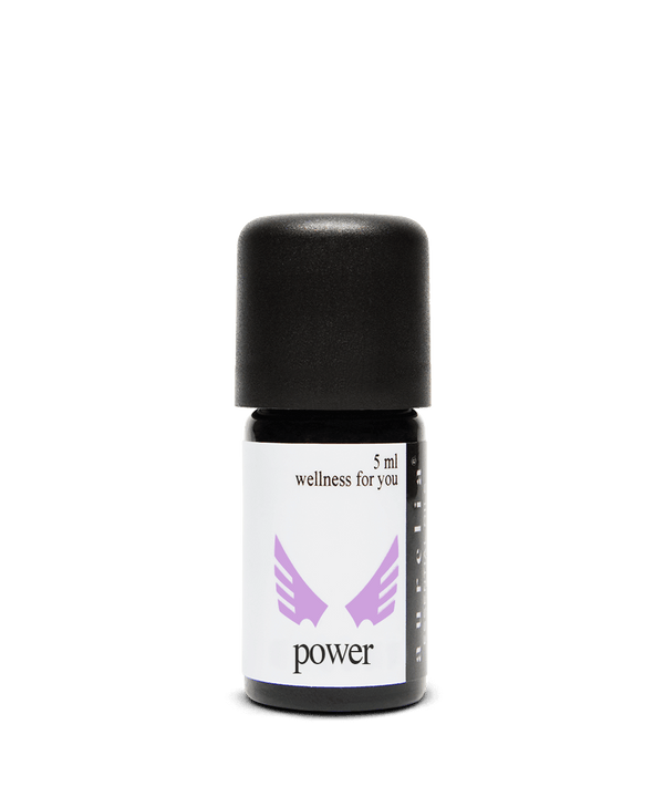Power Essential Oil Blend - Aurelia Essential Oils®