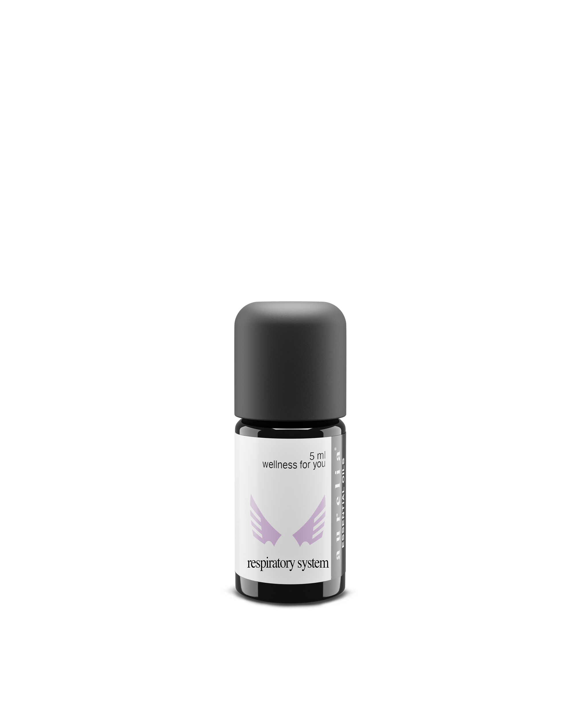 Respiratory System Essential Oil Blend