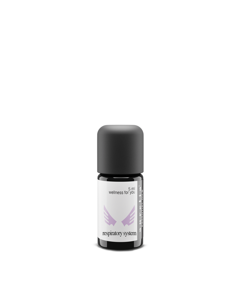 Respiratory System Essential Oil Blend - Aurelia Essential Oils®
