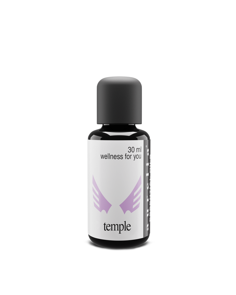 Temple Essential Oil Blend - Aurelia Essential Oils®