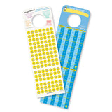 Dentist Office Toy Chest Giveaways: Tooth Brushing Stickers and Chart (bulk 24 pack + Free Shipping)