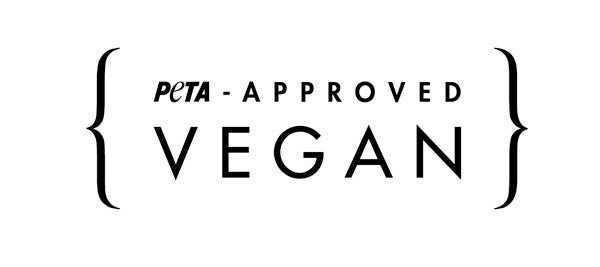 PETA-approved vegan logo