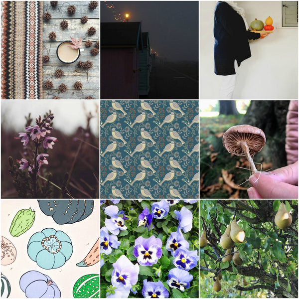A selection of your #inspiredbyseasons_autumn photos