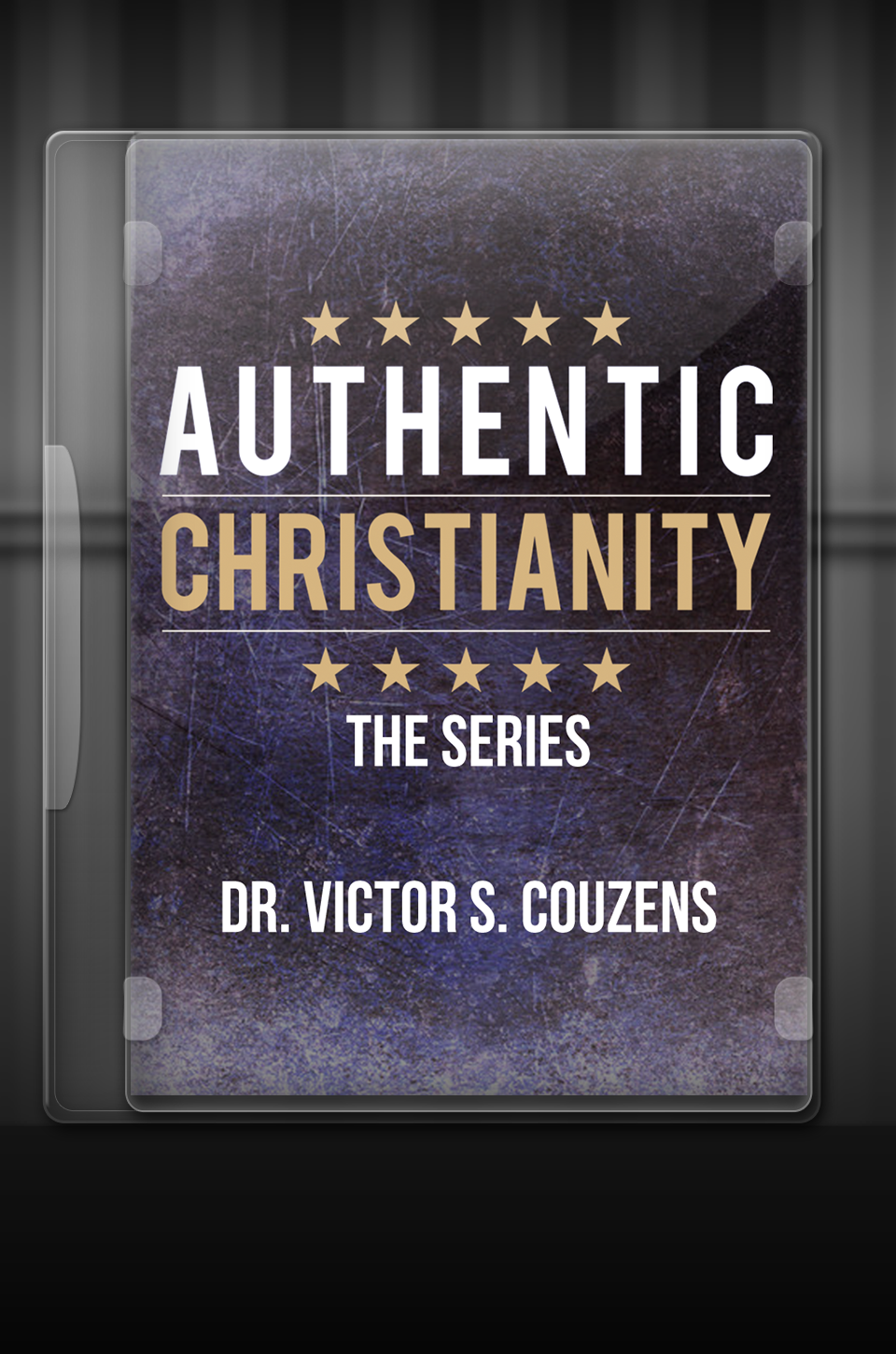 Authentic Christianity (DVD Series Pre-Order)