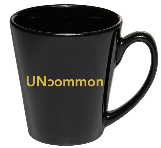 UNcommon Coffee Mug