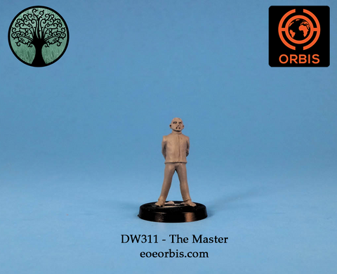 DW311 - The Master