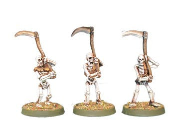 Skeleton Fighters I (3)