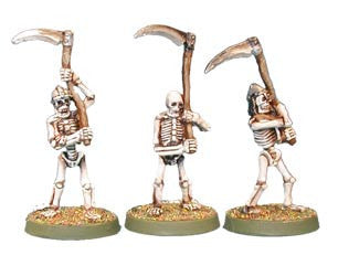 Skeleton Fighters II (3)