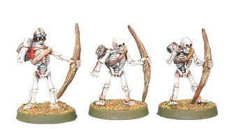 Skeleton Archers I (3)