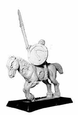 Skeleton Spear Cavalry I (1)