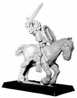 Skeleton Sword Cavalry II (1)