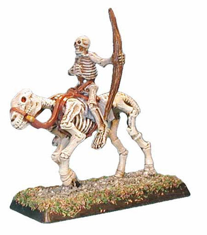 Skeleton Archer Cavalry I (1)
