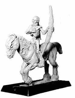Skeleton Archer Cavalry II (1)