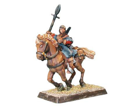 Mounted Squire II (1)