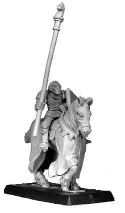 Mtd Knight Esquire Standard Bearer