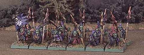 Nightling Spearmen (18)