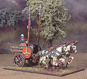 Wood Elf Chariot (1)
