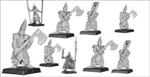 Shadow Elf Executioners (18)