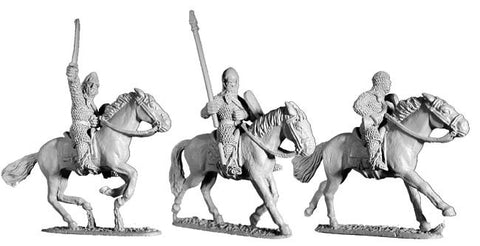 2nd Crusades Knights Command Cavalry (3)