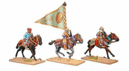 Warriors of Islam Cavalry Command (3)