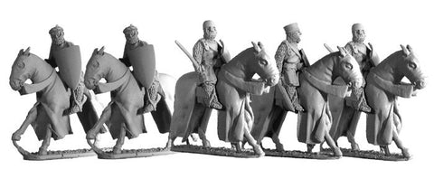 3rd Crusade Knights Swords Cavalry (3)